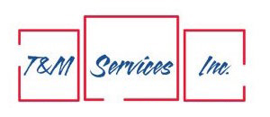 T&M Services, Inc. logo