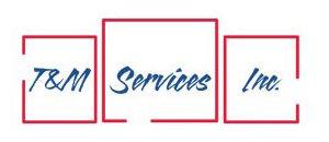 T&M Services, Inc. logo